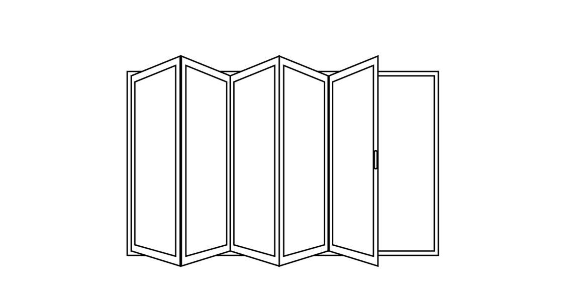 NorDan Folding Config 550