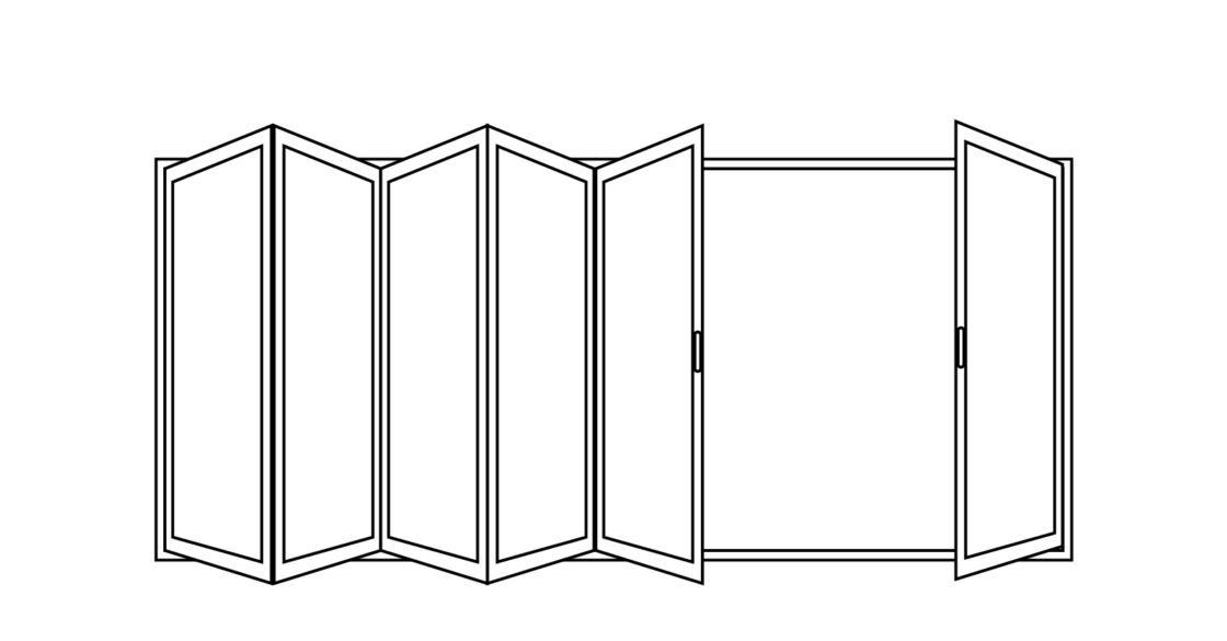 NorDan Folding Config 651