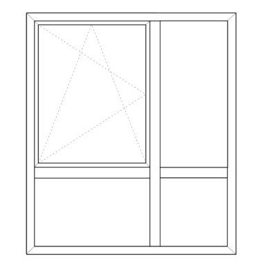 Tilt before Turn over fixed frame fixed frame